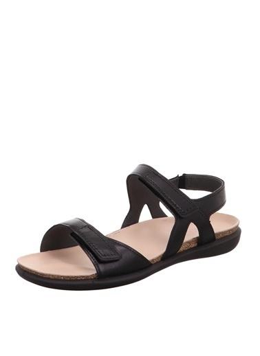 Legero Legero Sandalet Siyah
